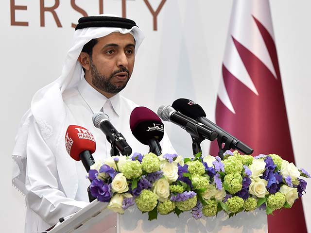 QU hosts lecture by PM of the 2 [qatarisbooming.com].jpg