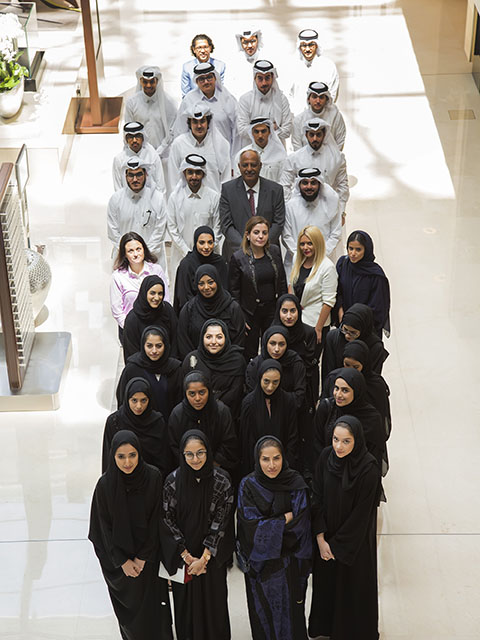 More than 40 students join 2 [qatarisbooming.com].jpg