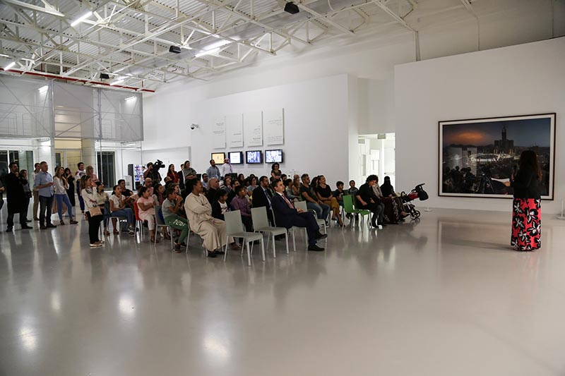 Mathaf dedicates latest exhibition 2 [qatarisbooming.com].jpg