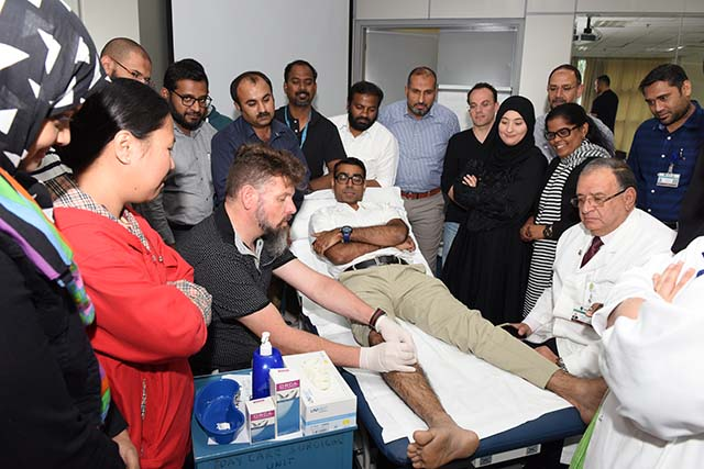 HMC's Physiotherapy Department 2 [qatarisbooming.com].jpg