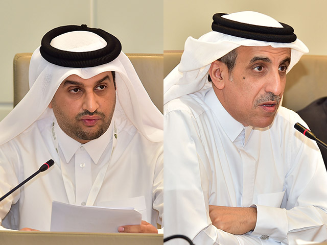 QU hosts 23rd Meeting of the Deans 2 [qatarisbooming.com].jpg