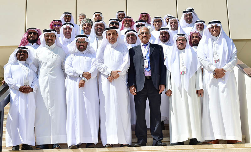QU hosts 23rd Meeting of the Deans 3 [qatarisbooming.com].jpg