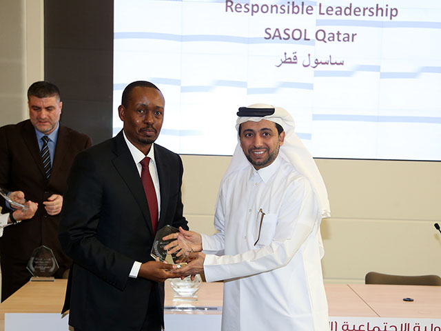 Sasol recognised with a CSR 2 [qatarisbooming.com].jpg