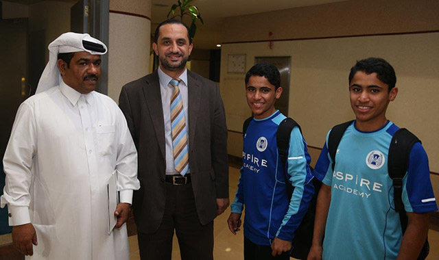 Aspire Academy holds first parents 2 [qatarisbooming.com].jpg