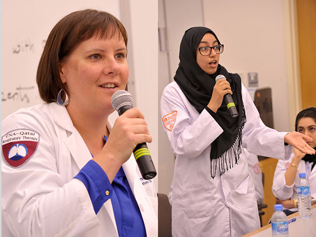 Healthcare students from four 2 [qatarisbooming.com].jpg