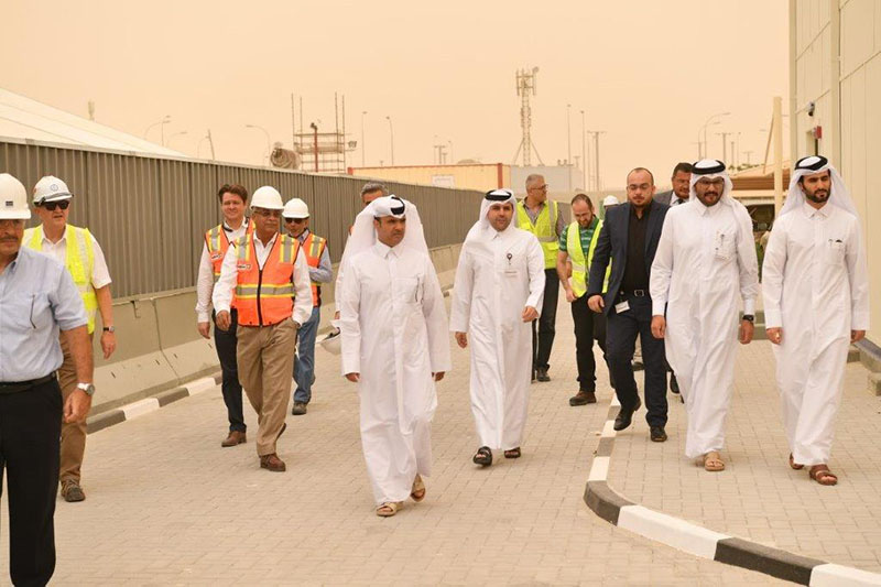 Ashghal started construction works 2 [qatarisbooming.com].jpg