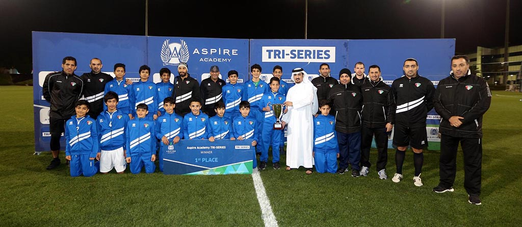 Aspire Academy concludes its latest 2 [qatarisbooming.com].jpg