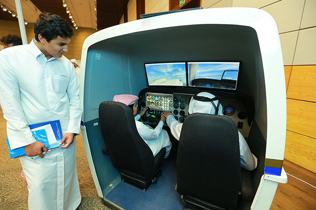 QCDC gears up for Career 2 [qatarisbooming.com].jpg