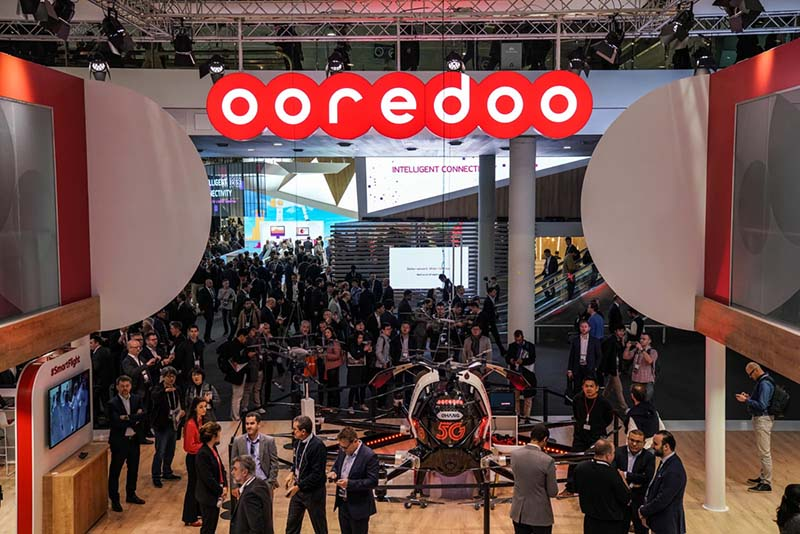 Ooredoo Group earns global 3 [qatarisbooming.com].jpg