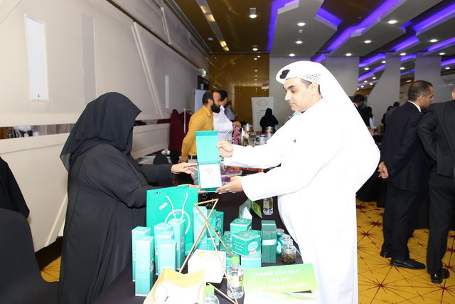 Al Meera launches an initiative 2 [qatarisbooming.com].JPG