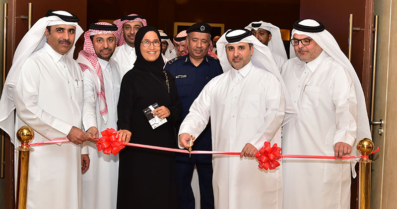 QU launches the World Congress 2 [qatarisbooming.com].jpg