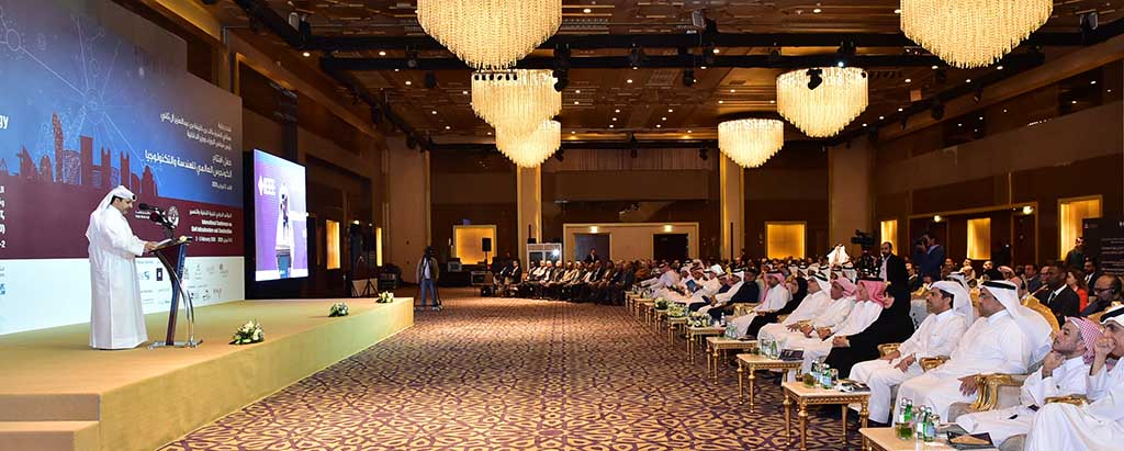 QU launches the World Congress 3 [qatarisbooming.com].jpg
