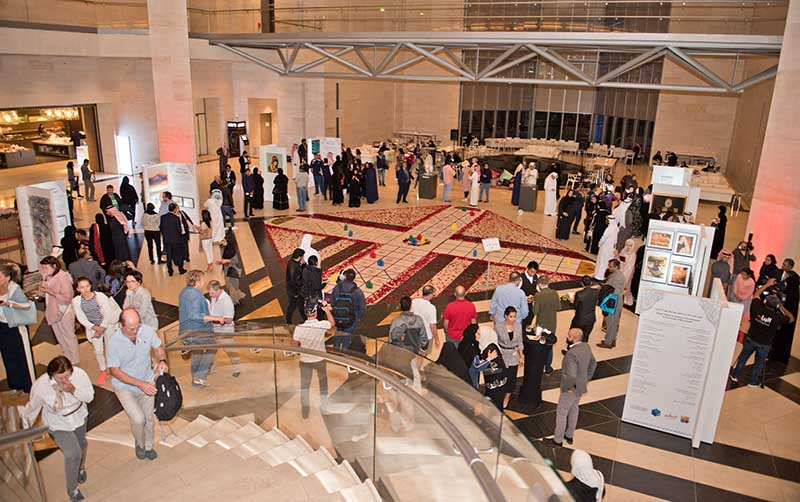 Museum of Islamic Art hosted the 3 [qatarisbooming.com].jpg