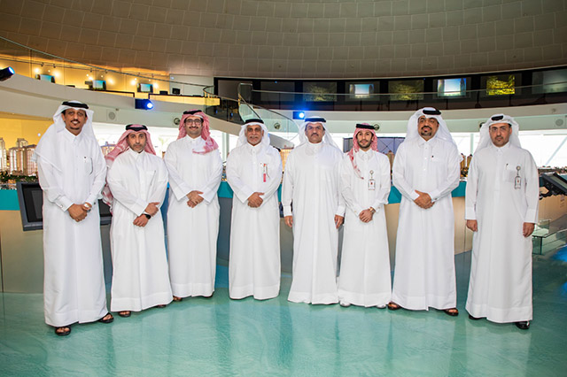 Ooredoo and UDC sign MoU 2 [qatarisbooming.com].jpg