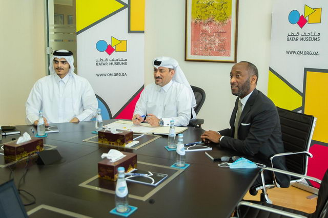 Qatar Museums finalizes agreement 1 [qatarisbooming.com].jpeg